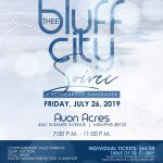 Thee Bluff City Soiree